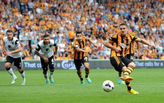 Hull City v Norwich City - Premier League